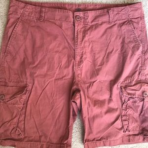 Old Navy Cargo Shorts, size 40